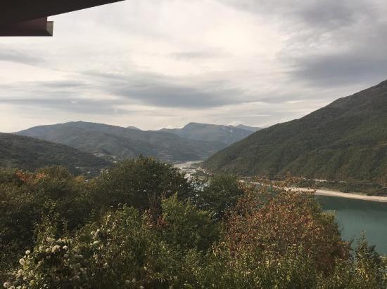Landscape - Restaurant Ananuri: 2