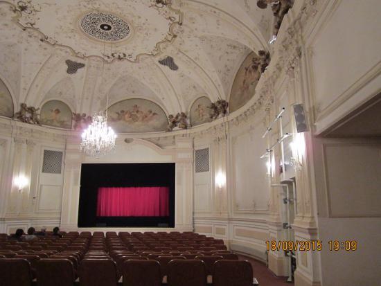 Salzburger Marionetten Theater