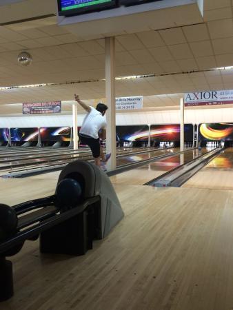 Bowling De Bourgogne