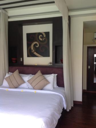 The Seri Villas by Premier Hospitality Asia: Bedroom