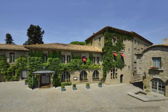 Hotel de la Cite Carcassonne - MGallery Collection : Hôtel de la Cité