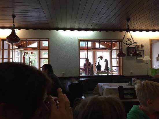 Burgwallbach, Germany: Gasthor zur Linde