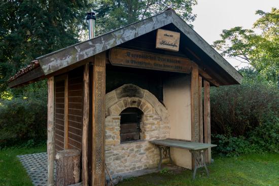 Das Europaische Brotmuseum