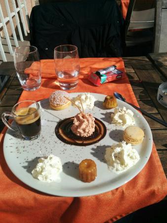 Restaurant la Romanella