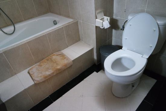 bathroom picture of anika melati hotel and spa tuban tripadvisor rh tripadvisor com alamat anika melati hotel and spa anika melati hotel and spa tripadvisor