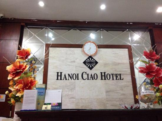 Hanoi Ciao Hotel: photo0.jpg
