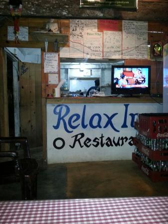 Relax Inn Restaurant