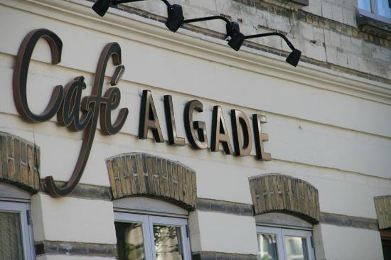 Cafe Algade