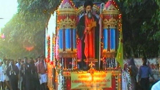 Parumala Church @ 3