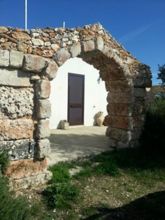 Ortelle, Италия: ...come a casa nostra.