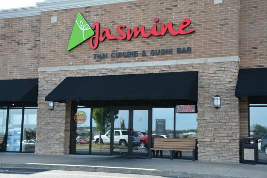 Jasmine paducah ky