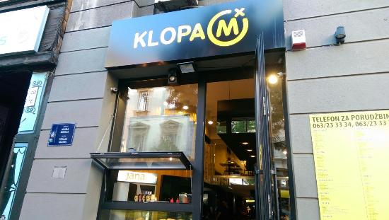 klopaM