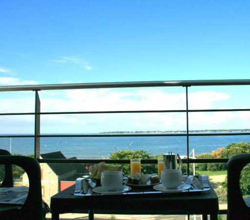 Thalasso Concarneau Spa Marin Resort