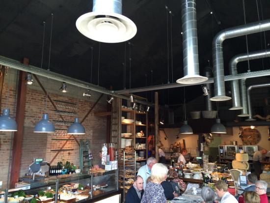 Margraten, Nederland: Restaurant/traiteur