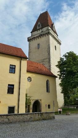 Muehlviertler Schlossmuseum