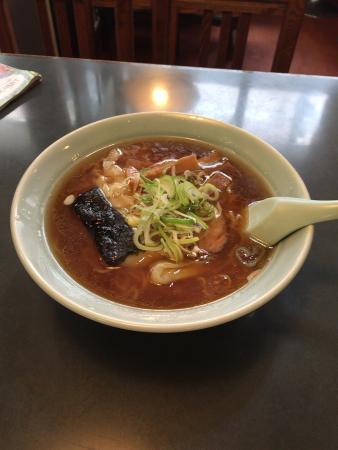 Urayasu Chinese Restaurant