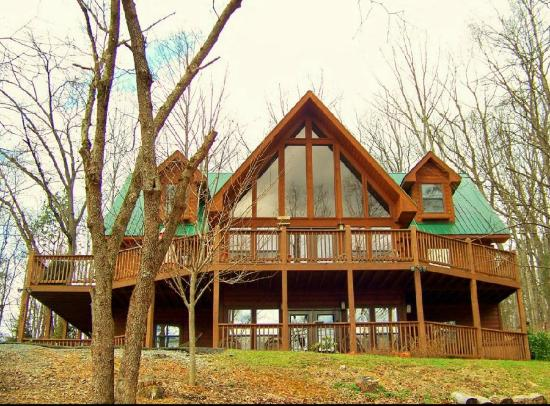 Photo of Mountain Vista Luxury Rentals Gatlinburg