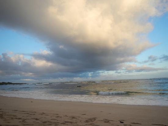 Malaekahana Beach Campground: Maleakahana