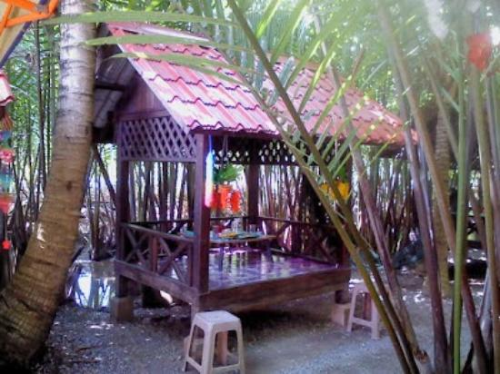 Kuala Perlis, Malasia: Ladang Nipah Kipli 2
