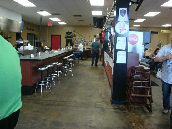 The Station Burger Company