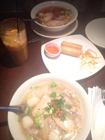 Thai Talay Restaurant