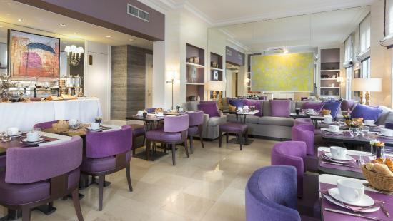 Salon picture of hotel du bois paris tripadvisor for Salon du bois paris