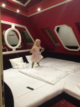 โรงแรมโอเบสเตอร์: photo0.jpg