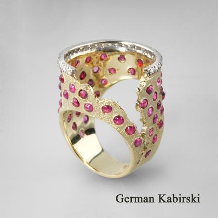 German Kabirski Co.,Ltd.