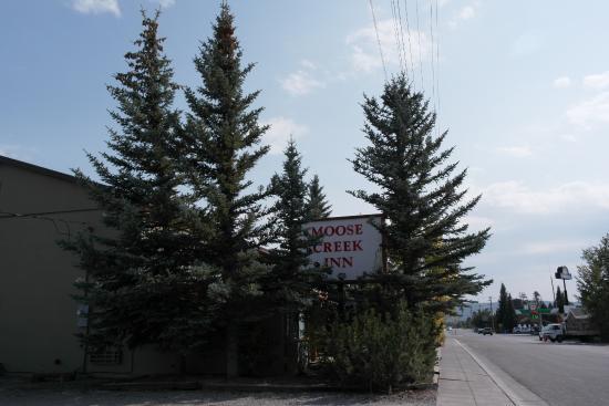 Moose Creek Inn: hotel