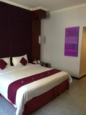 Permata Kuta Hotel by Zeeti International: photo0.jpg
