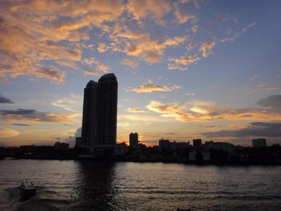 Navalai River Resort: Vista desde el hotel