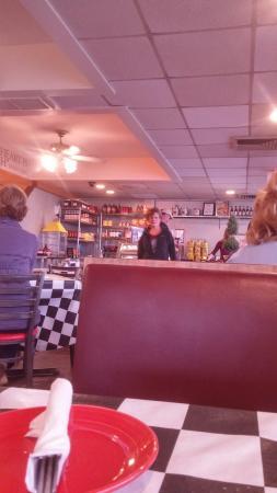 Trenton, Μίσιγκαν: Inside