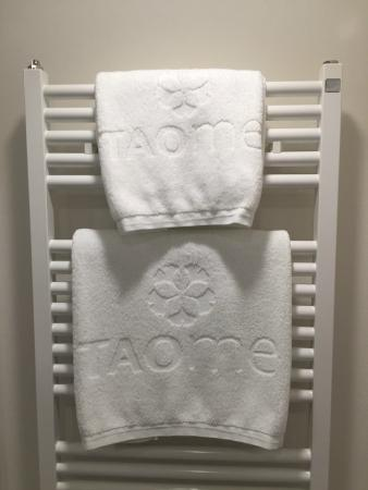 Hotel TAOme : From the bathroom