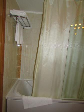 Aro Palace: Bathroom