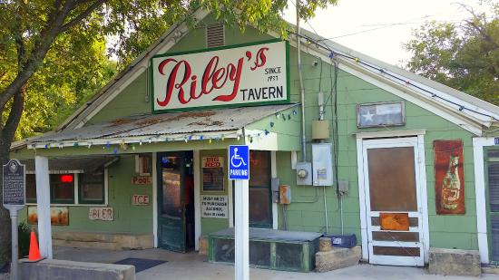 Riley's Tavern
