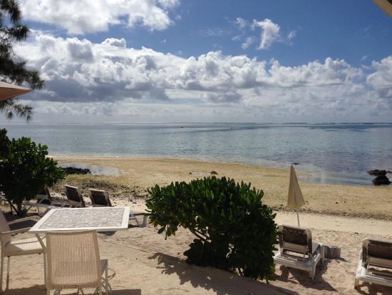 Astroea Beach Hotel: Breakfast!