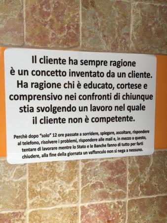 Grazzano Badoglio, Italien: Ristorante Il Bagatto