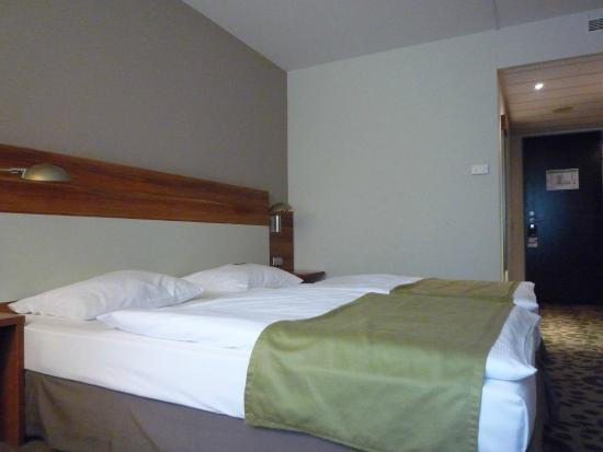 Mercure Hotel Krefeld: Betten