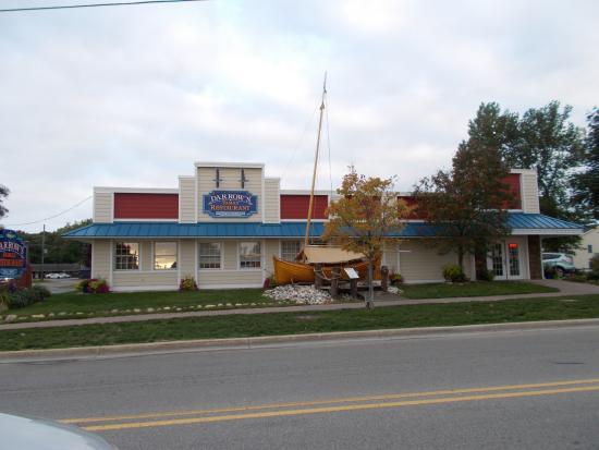 Restaurants In Mackinaw City Michigan Best