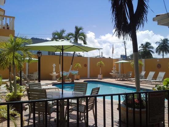 Hotel Villa Del Sol Puerto Rico Reviews