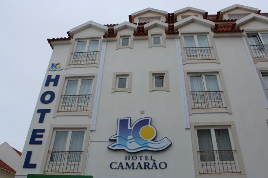 Hotel Camarao: Hotel Camarão