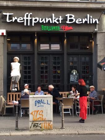 Single Treffpunkte Berlin