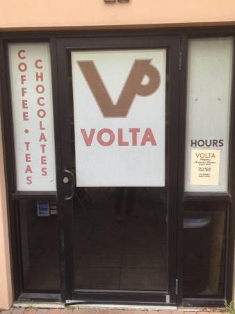 ‪‪Volta coffee‬: Portal to the coffee fields of the world.‬