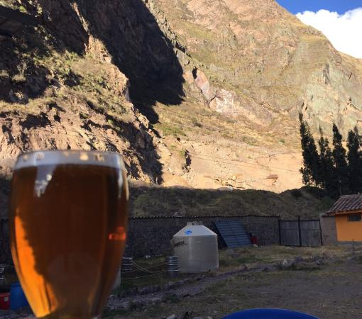 Cerveceria del Valle Sagrado: photo1.jpg