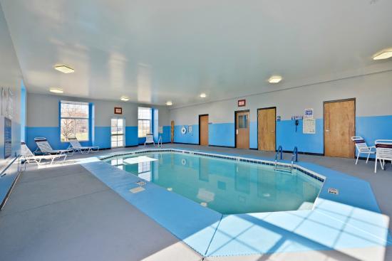 Americas Best Value Inn Suites Sunbury Delaware Ohio