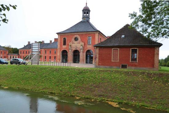 masaj Klütz(Mecklenburg-Western Pomerania)