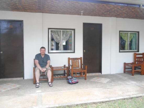 พารากาโย รีสอร์ท: Paragayo Resort, Alona Beach