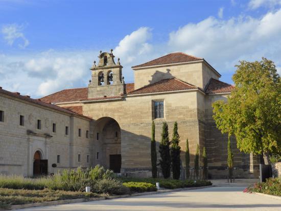 Convento San Francisco : exterieur