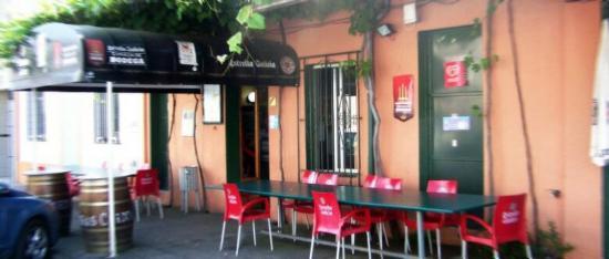 Meson Restaurante Catro Ventos