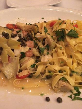 Franciscos Italian Resturant